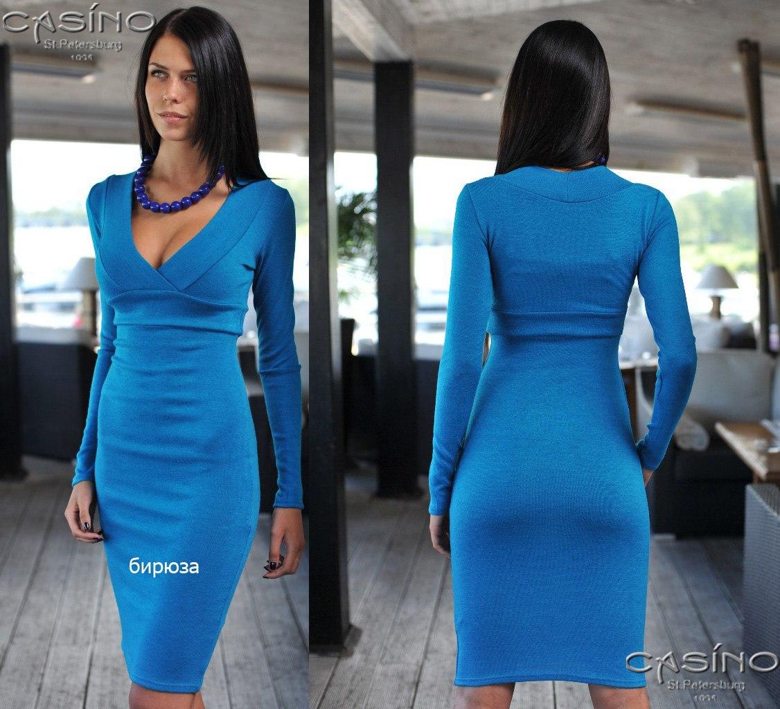 Красивые платья через интернет 8