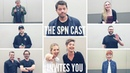 The Supernatural Cast Invites You To Give Back