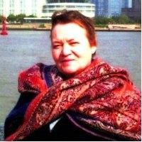 ТамараГорелова