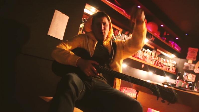 19 октября Вечеринка РЭПЕР В БАРЕ в Rider Bar