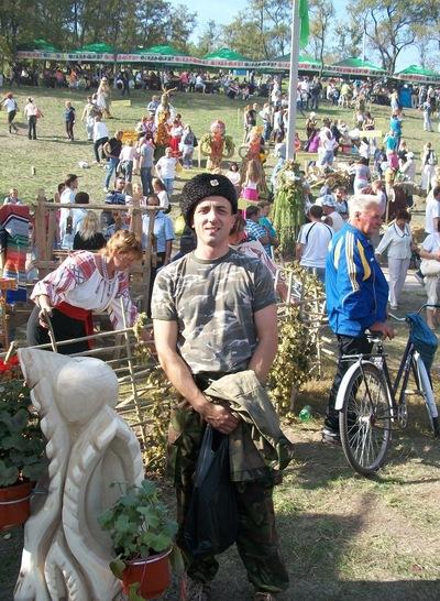 Михаил Ждан, 9 ноября 1980, Харьков, id37818238