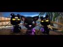 LittleBigPlanet 2 - NINJA CAT/猫忍!ハンゾー君