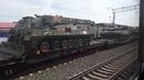Арендаторы приехали нагнуть арендодателей Китай ввел в Россию эшелоны военной техники!