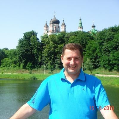 Владимир Кондратенко, 1 января 1976, Киев, id28034154