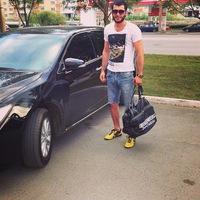 Khalil Mehtyew