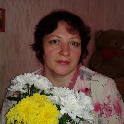 Ирина Поздина, 2 декабря 1968, Пограничный, id195305030