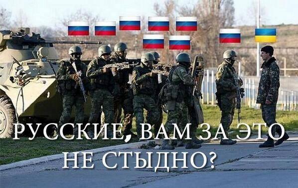 Ответ на угрозы Путина должен быть жестким, - сенатор США - Цензор.НЕТ 2639