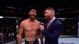25 лучших интервью в истории UFC. часть 3
