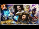 The Most Famous Game Ever Played! What Is 114 - Old School Hearthstone