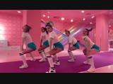 тверк от русских девушек, очень красиво танцуют студентки) teens, юные не школьницы