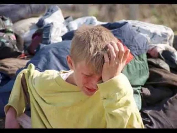 The 1999 NATO Crime Against Serbia