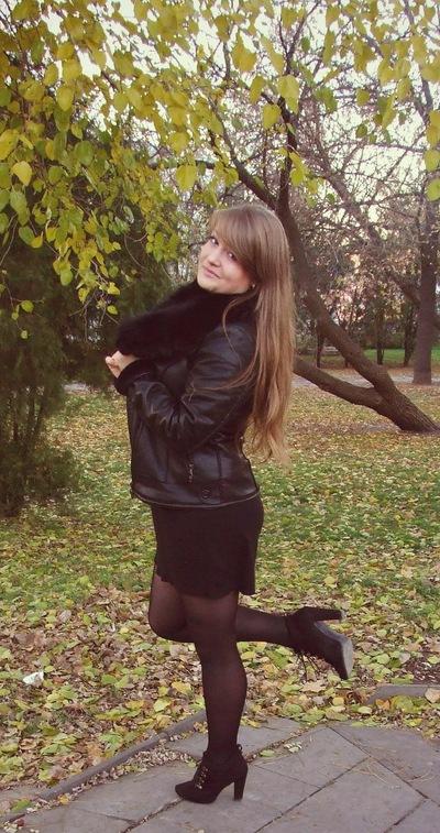 Кристина Могилевская, 21 февраля , Луганск, id61543465