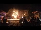 Fire Show ,perhentian Island,Malaysia
