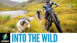 Into The Wild An Epic E Bike Adventure In The Scottish Highlands With Hannah Barnes