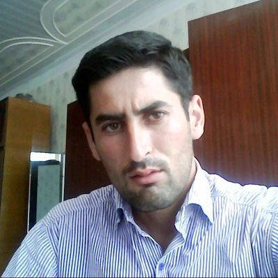 Arzu Eliyev, 3 июня 1986, Москва, id211858392