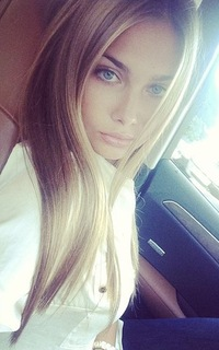 Танюшка Любимова