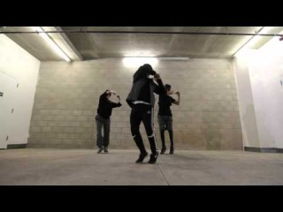 Tedashii - Nothing I Can't Do - DANCE VIDEO