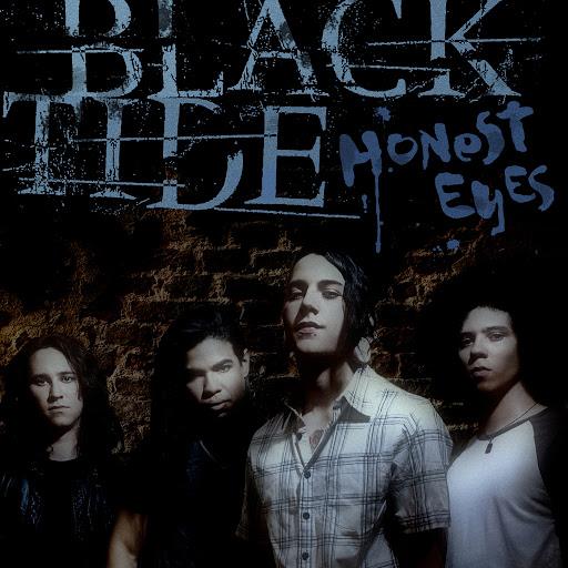 Black Tide альбом Honest Eyes