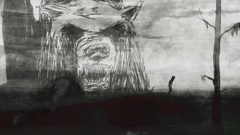 SYD KULT - Black Bones (Official Video)