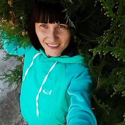 Мария Свистунова