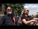 БГ в Одессе. Концерт у Дюка. 25 июня 2018 года