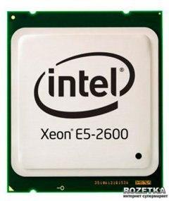 Intel Xeon E5-2640 (BX80621E52640)