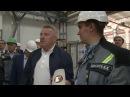 В Амурске завершаются работы на лесопильном заводе RFP Group