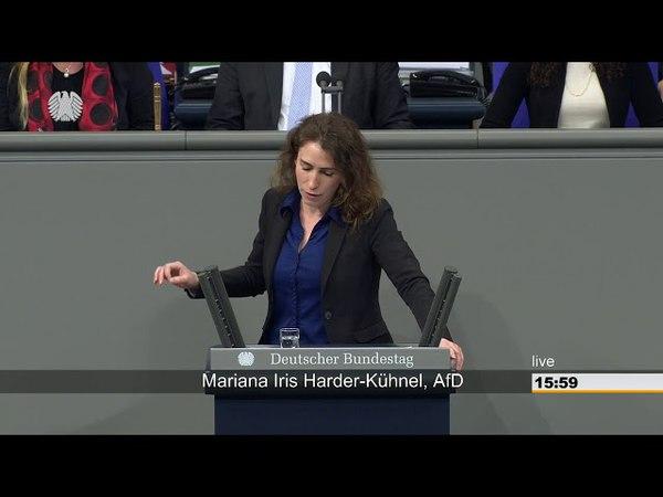 Diese AfD Politikerin erlebt die ganzen Respektlosigkeiten der Altparteien