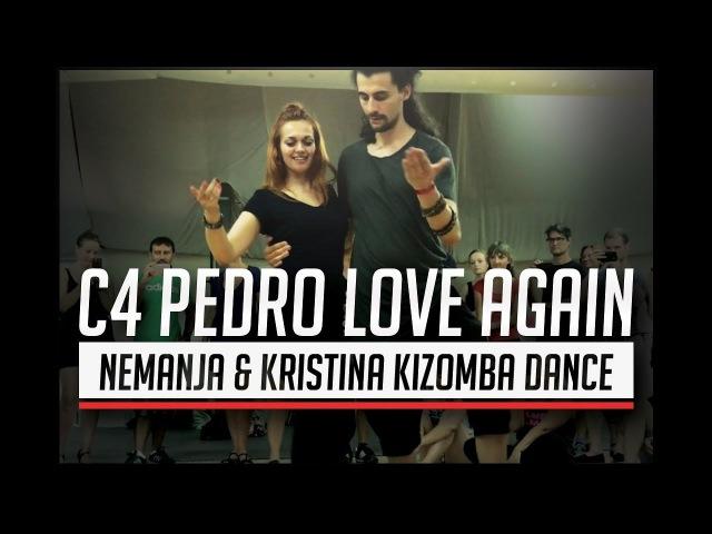 Love Again - C4 Pedro / Nemanja Sonero Kristina Kizomba Dance @ SSD 2017