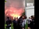 Взрыв на Милицейской