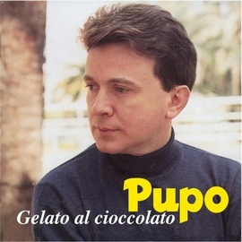 Pupo альбом Gelato al cioccolato