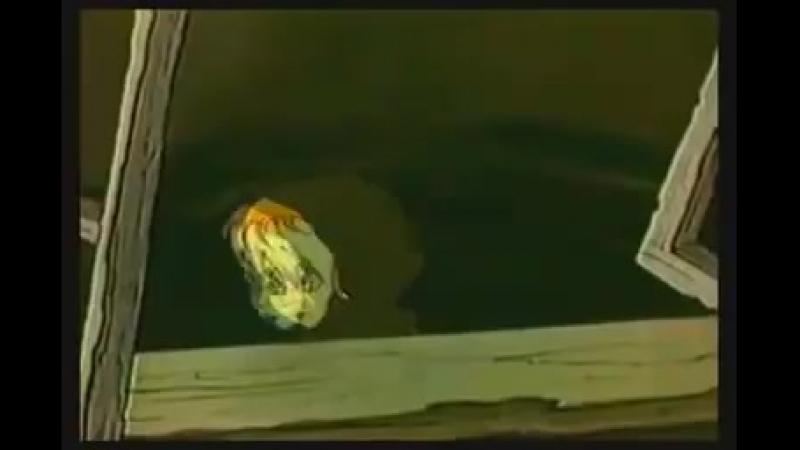 Мультфильм про войну Воспоминание - Animation about war