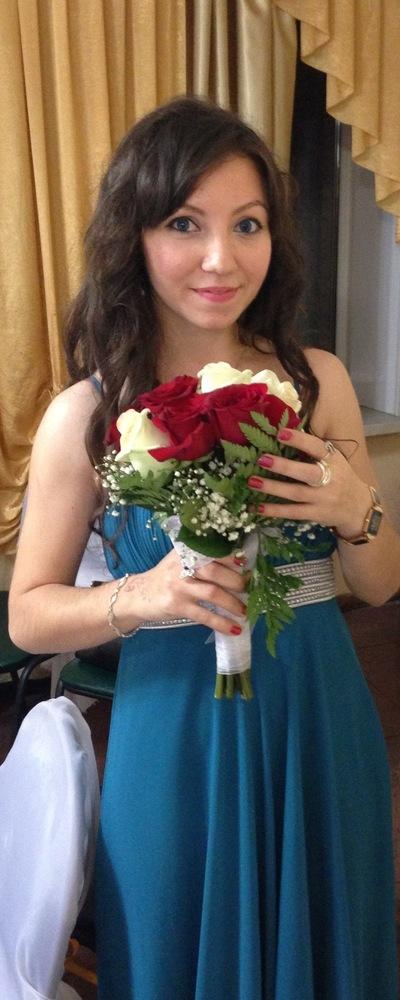 Сурайка Мурадова, 18 июля , Харьков, id150929136