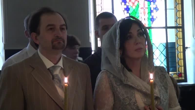венчание(ролик)