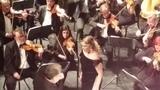 C. Saint-Saens Samson and Dalila Mon coeur souvre a ta voix T. Kusanovi