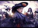 Фильм «Три мушкетера» 2013 / 3D трей ***