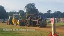 Mclaren steam roller no. 1148 tractor pulling