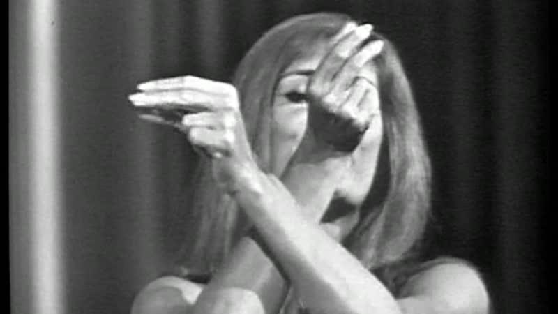 Dalida - La Danse De Zorba (Sirtaki) (1965)