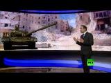 فلاديمير بوتين يزور استدوديوهات روسيا ال&#1610