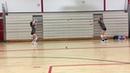 JVA Coach to Coach Video of the Week: 2 Ball Drills