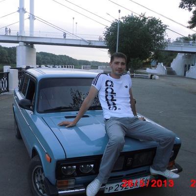 Павел Головлёв, 27 января 1988, Оренбург, id136942868