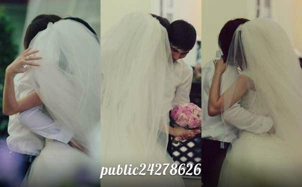Невесты)Свадебные платья)♥♥♥
