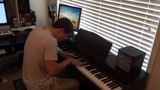 Zedd - Spectrum (Evan Duffy Piano Cover)