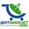 Satmarket.com.ua Интернет магазин спутникового о