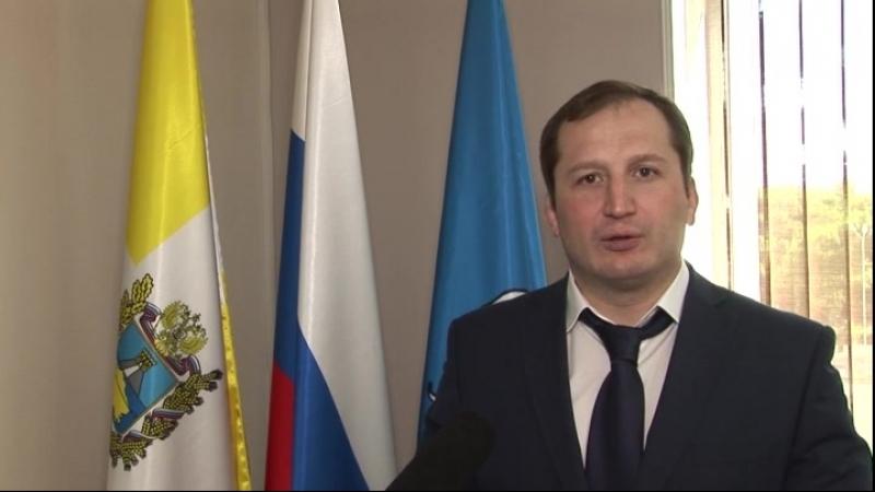 Обращение Главы Георгиевского городского округа Клетина М.В. к выпускникам 2018 года