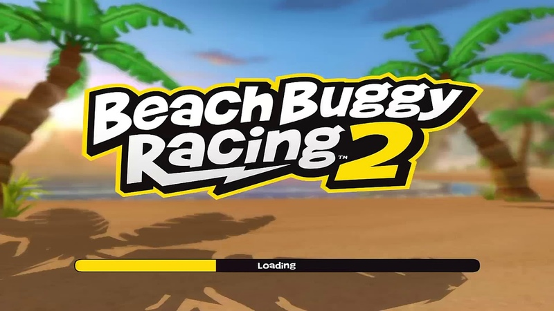 Beach Buggy Racing 2 IOS-Android-Review-Gameplay-Walkthrough-Part 23