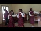 Afrikalı qızlar