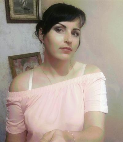 Виктория Батиевская