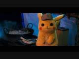 Pokemon Detective Pikachu - Official Trailer