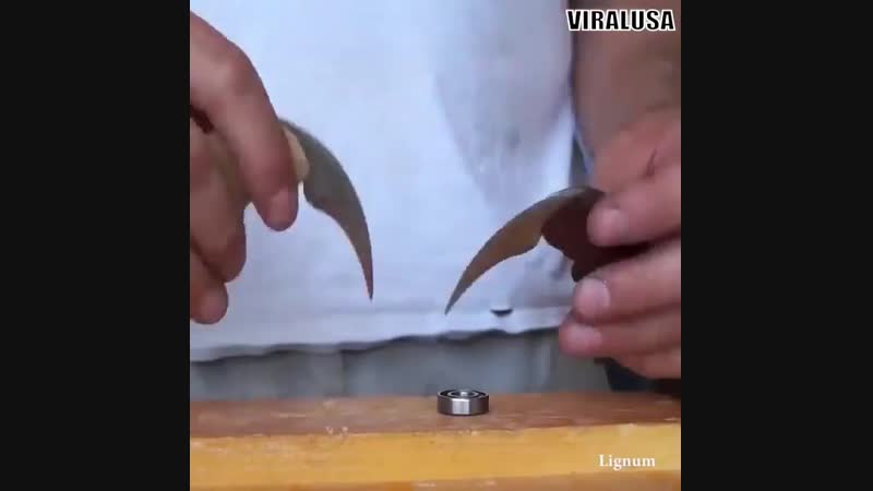 Керамбиты инь-янь - Заметки строителя